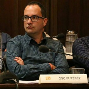 Dialogar y pactar: Útiles para la ciudadanía, por Óscar Pérez