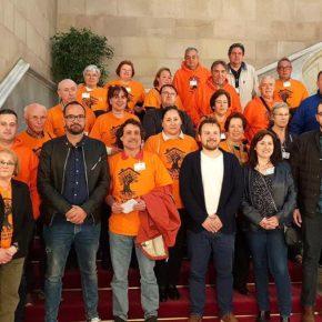 Cs pregunta al govern català sobre el futur del Bosc d'en Vilaró